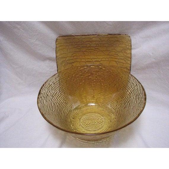 Mid Century Modern Centerpiece : Italian mid century centerpiece bowl chairish