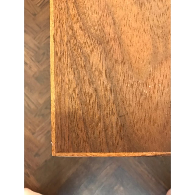 Danish Modern Dining Table with Two Leaves - Image 11 of 11