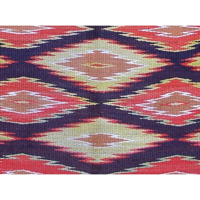 Navajo Rug For Sale - Image 4 of 4