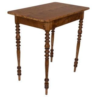 Renaissance Revival Side Table For Sale