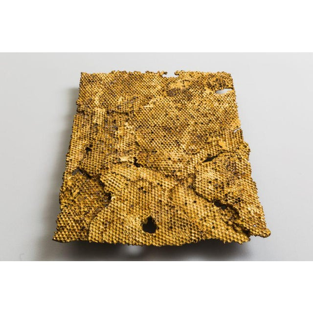 Gold Sophie Coryndon, Hoard VI, UK, 2016 For Sale - Image 8 of 10