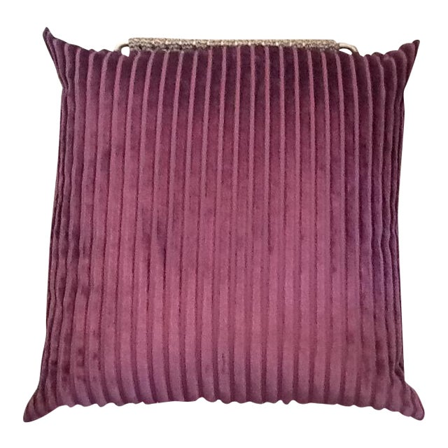 Missoni Home Coomba Pillow For Sale