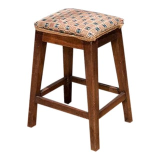 English Stool For Sale