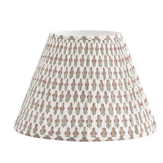 Bunny Williams Home - Prickly Poppycape Lampshade For Sale
