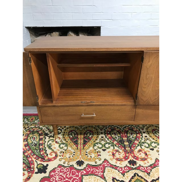 Drexel Wood Buffet For Sale - Image 6 of 10