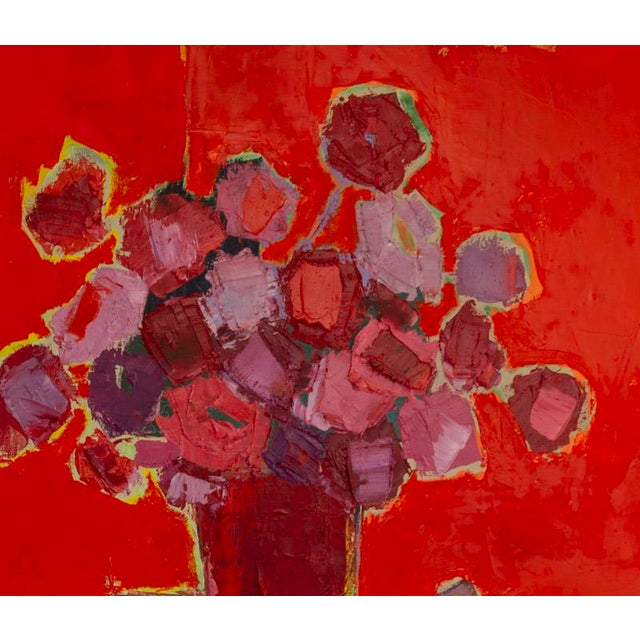 """2020s Bill Tansey """" Grapes"""" For Sale - Image 5 of 9"""