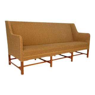 Kaare Klint Sofa For Sale