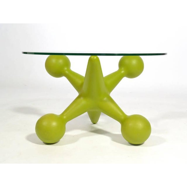"""Bill Curry & Design Line Bill Currie """"Jack"""" Table by Design Line For Sale - Image 4 of 10"""