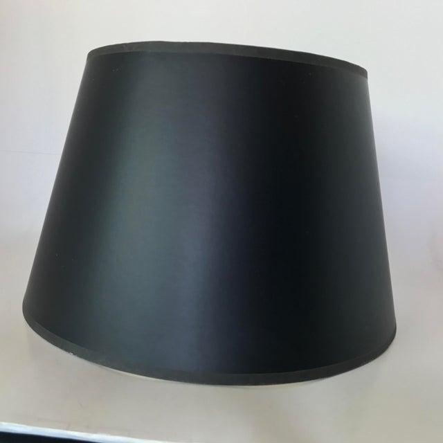 Gilt hollywood lamp shade chairish gilt hollywood lamp shade image 7 of 7 aloadofball Gallery