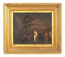 Image of Newly Made Classic Paintings