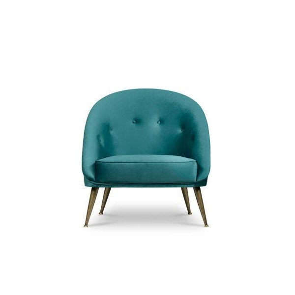 Not Yet Made - Made To Order Malay Armchair From Covet Paris For Sale - Image 5 of 6