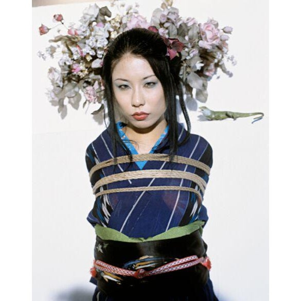 Kinbaku, color photography print by Nobuyoshi Araki - Image 2 of 3