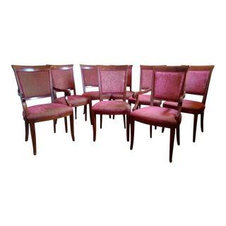 l'Origine Dining Chairs - Set of 8