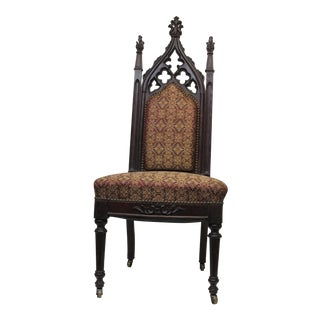 American Gothic Chair For Sale