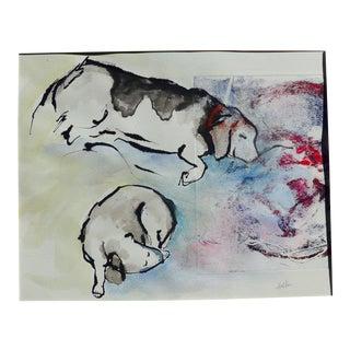 Beagle Sleep For Sale