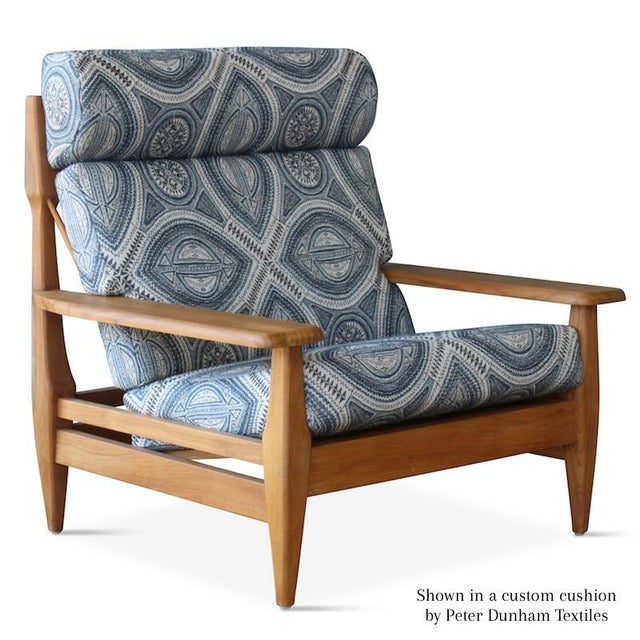 Outdoor Formosa Armchair For Sale In Los Angeles - Image 6 of 8