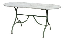 Image of French Provincial Dining Tables
