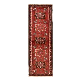 "Apadana - Vintage Persian Heriz Rug, 2'2"" x 6'6"""