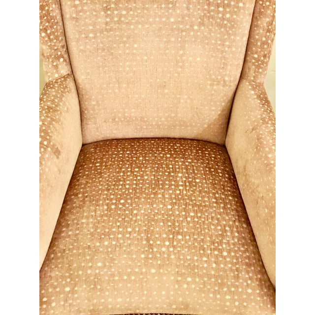Hickory Chair Co Tate Arm Chair For Sale In Atlanta - Image 6 of 9