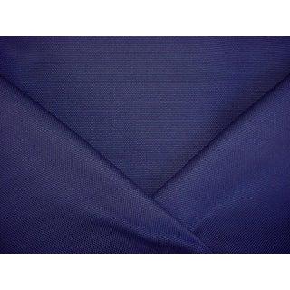 Ralph Lauren Salt Marsh Navy Blue Outdoor Upholstery Fabric - 2 7/8 Yards For Sale