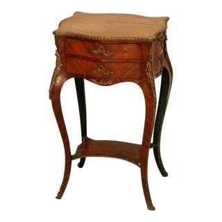 19th C Petite Commode For Sale