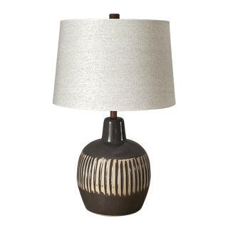 Martz Lamp by Jane and Gordon Martz For Sale