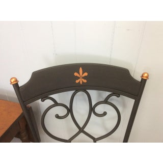 1990s Vintage French Chairs- A Pair Preview