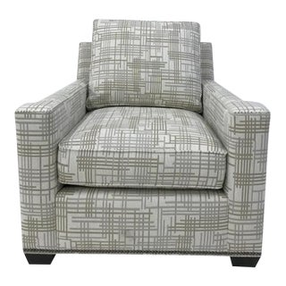 Century Furniture Colton Chair For Sale