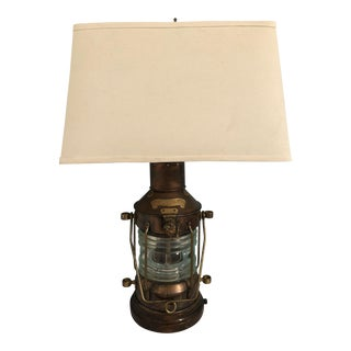 Ankerlicht Table Lamp
