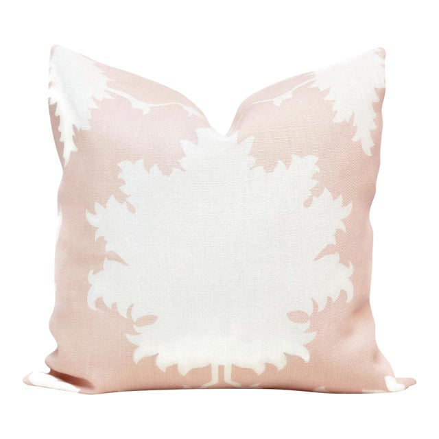 20 By 20 Decorative Pillow Covers : Garden of Persia Decorative Pillow Cover - 20
