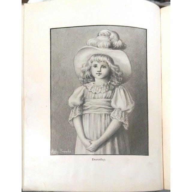 Antique Dorothy Dainty Books - Set of 13 - Image 10 of 11