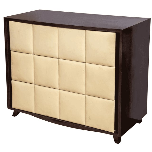 Gilbert Rohde 3-Drawer Chest - Image 1 of 3