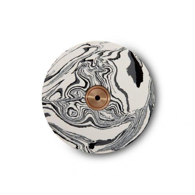 Tom Dixon Tom Dixon Swirl Dumbbell Hook For Sale - Image 4 of 9