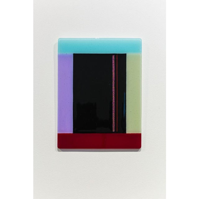 2010s Amy Cushing, Memphis Color Studies, Uk, 2016 For Sale - Image 5 of 9