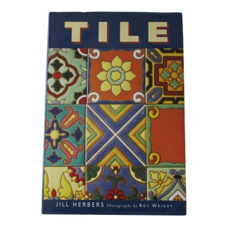 Tile Hardcover Book For Sale
