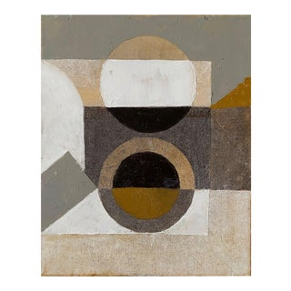 "Jeremy Annear Painting, ""Ideas Series (Eclipse IV)"" For Sale"