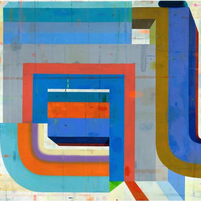 "Deborah Zlotsky ""On, Over, Through"" For Sale"