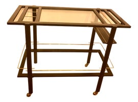 Image of Bar Carts and Dry Bars in Nashville