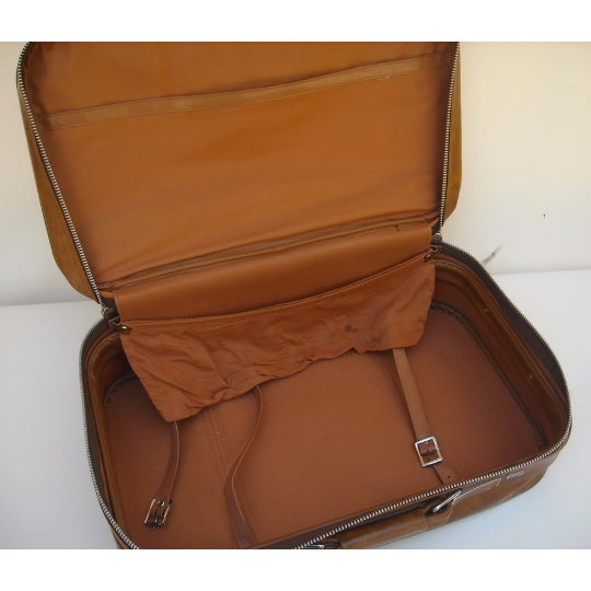 Mid-Century American Tourister Suitcase - Image 6 of 6