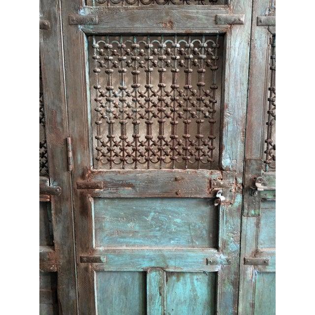 Indian Temple Door - Image 3 of 3