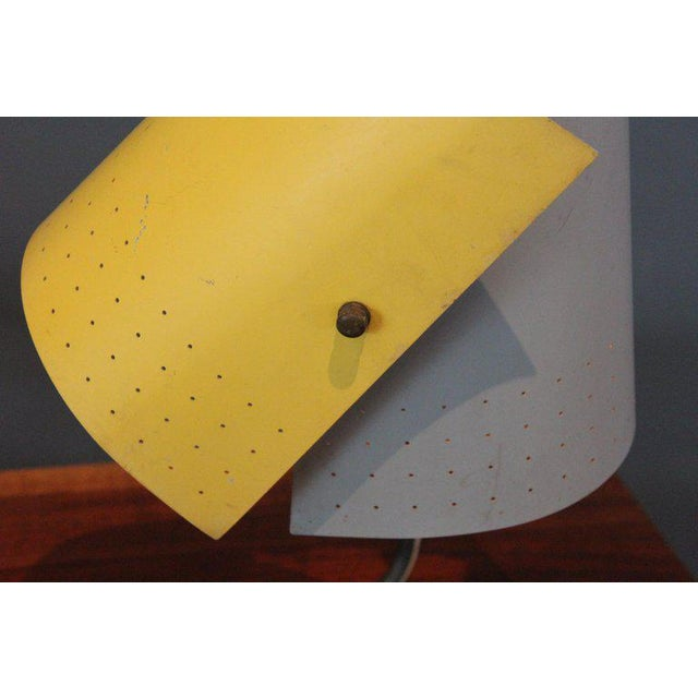 Lester Geis T-5-G Lamp for Heifetz, 1951 For Sale In Dallas - Image 6 of 11