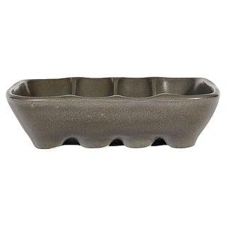 Bennington Pottery Serving Bowl For Sale