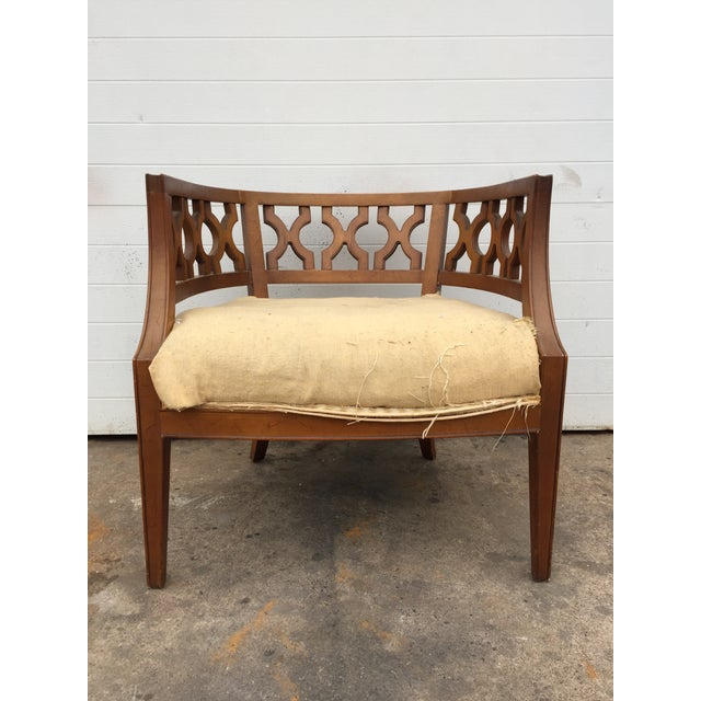 Bills Haines Style Mid-Century Chair - Image 2 of 6