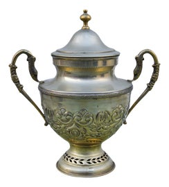 Image of Moorish Cachepot