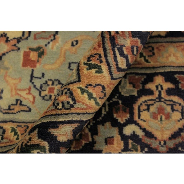 Decorate your home with this luxuriously hand-knotted Bokara rug, designed with a mesmerizing intricacy and gorgeous color...