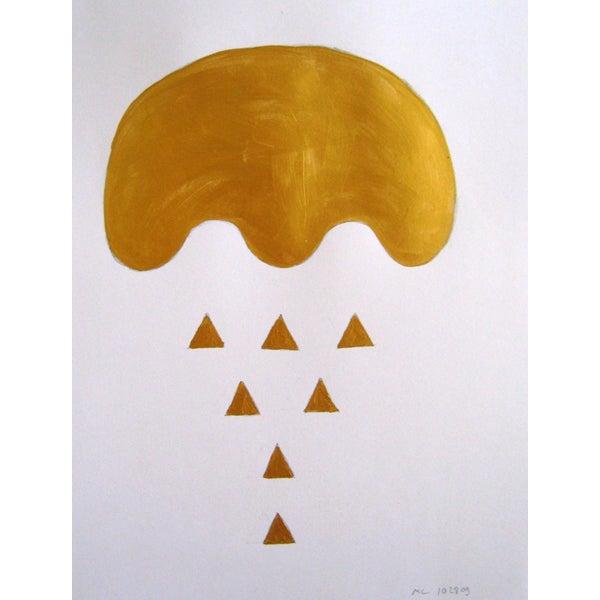 Monogram 10 Painting - Image 1 of 2