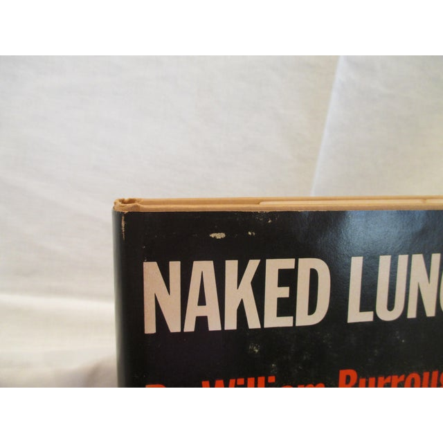 Naked Lunch by William Burroughs - Image 9 of 9