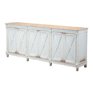 Sarreid Ltd. Marksman Cabinet I