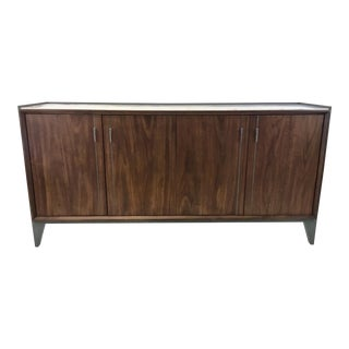 Organic Modern American Drew Synergy Sublime Buffet/Sideboard For Sale
