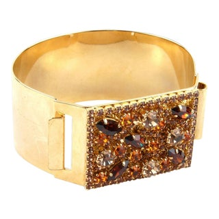 d3b31e704f4 Italian Runway Bracelet For Sale